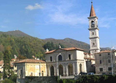 S. Stefano in Viggiù